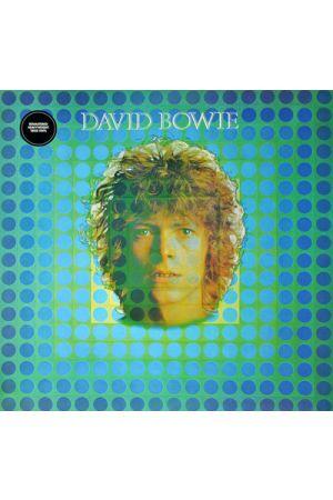 DAVID BOWIE - SPACE ODDITY (LP)