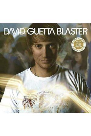 GUETTA BLASTER (2LP LIMITED GOLD)