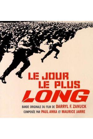 LE JOUR LE PLUS LONG (OST) (2LP)
