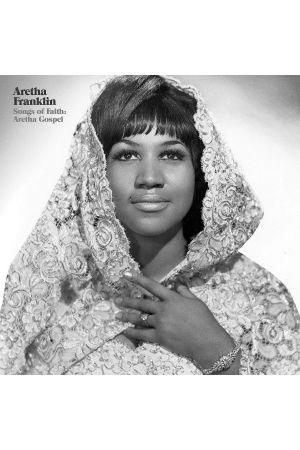 SONGS OF FAITH: ARETHA GOSPEL LP