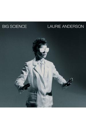 BIG SCIENCE (LP)