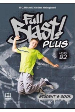 FULL BLAST PLUS B2 SB