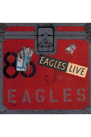 EAGLES LIVE (2LP)