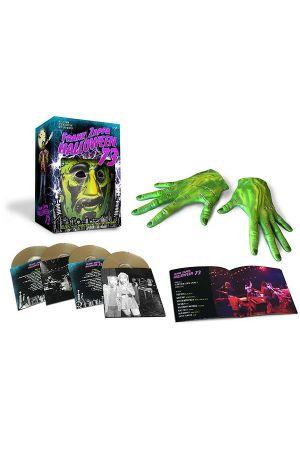 HALLOWEEN 73 - BOX SET (4 CDs)