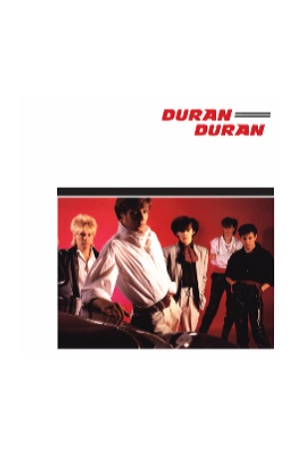 DURAN DURAN (2LP LIMITED WHITE)