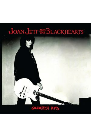 JOAN JETT & THE BLACKHEARTS: GREATEST HITS