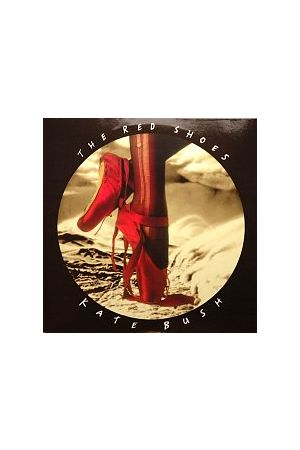 THE RED SHOES (2LP)