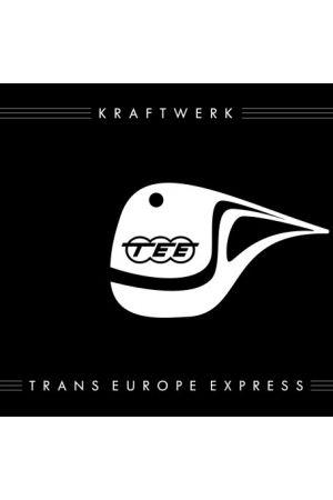 TRANS EUROPE EXPRESS (LP)