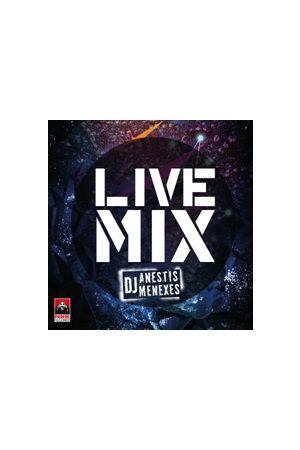 LIVE MIX BY DJ ANESTIS MENEXES