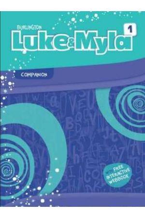 LUKE & MYLA 1 COMPANION