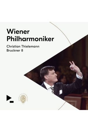 BRUCKNER:SYMPHONY NO.8 IN C MINOR WA