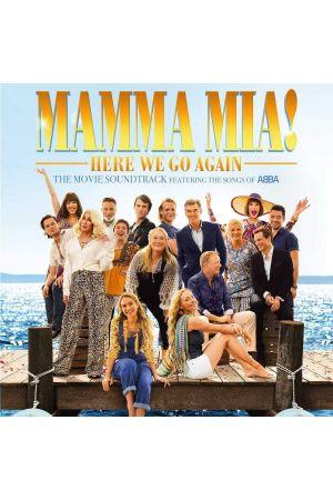 MAMMA MIA! HERE WE GO AGAIN (O.S.T.)