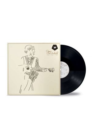 EARLY JONI - 1963 (LP)