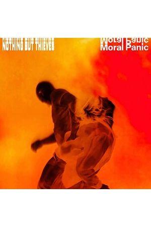 MORAL PANIC (NEON YELLOW LP)