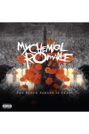 THE BLACK PARADE IS DEAD (2LP)