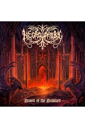 DAWN OF THE DAMNED - 2CD