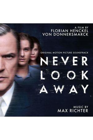 NEVER LOOK AWAY O.S.T. - 2 LP