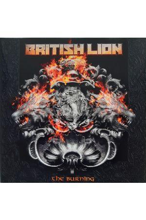 THE BURNING (2LP)