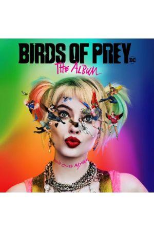 BIRDS OF PREY: THE ALBUM (LP)