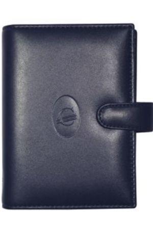 ORGANISER POCKET BOX ΜΠΛΕ 8 x 12.5 cm