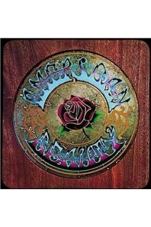 AMERICAN BEAUTY - 50TH ANNIVERSARY (LP LIMITED PICTURE)