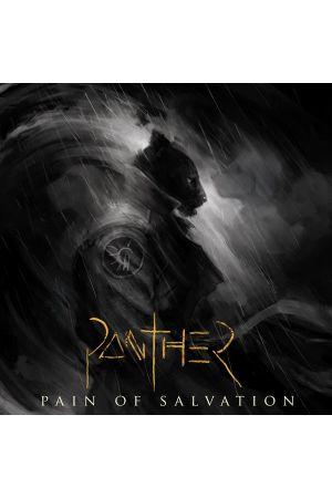PANTHER BLACK (CD+2LP)