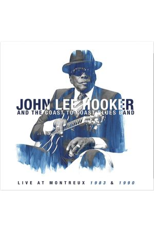 LIVE AT MONTREUX 1983/1990 (2LP)