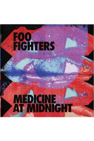 MEDICINE AT MIDNIGHT (LP)