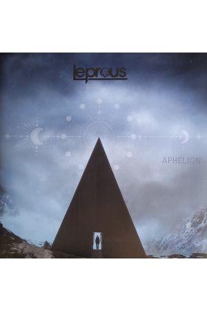APHELION (GATEFOLD BLACK 2LP+CD)