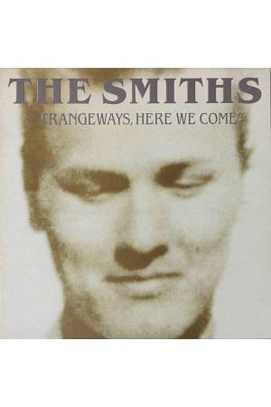 STRANGEWAYS HERE WE COME (DELUXE EDITION) (LP)