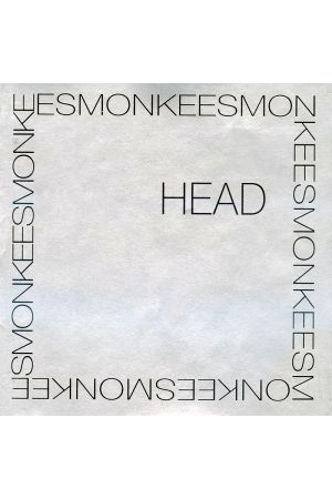 HEAD (LP)