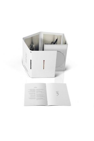 RAMMSTEIN - SPECIAL EDITION - CD DIGIPACK