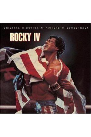 ROCKY IV (ORIGINAL MOTION PICTURE SOUNDTRACK)