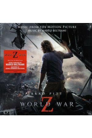 WORLD WAR Z (LP)