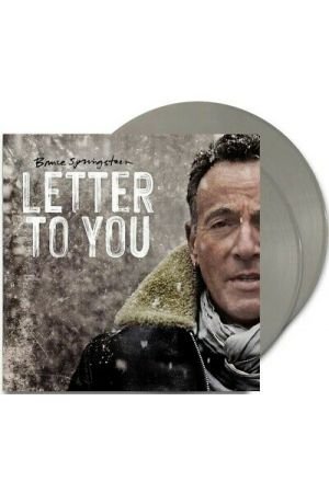 LETTER TO YOU (2LP LIMITED)