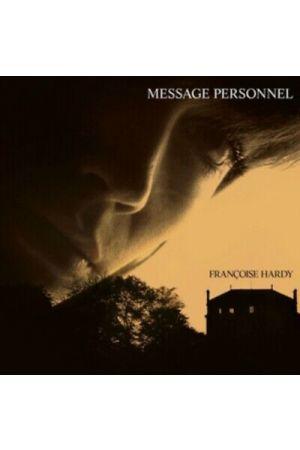 MESSAGE PERSONNEL (LP)