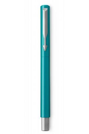 PARKER VECTOR BLUE-GREEN CT RBall