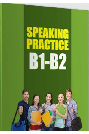 SPEAKING PRACTICE B1 - B2 SB