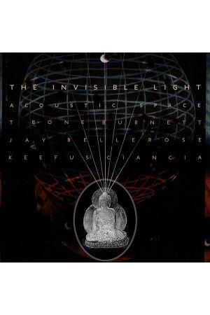 THE INVISIBLE LIGHT: ACOUS - LP