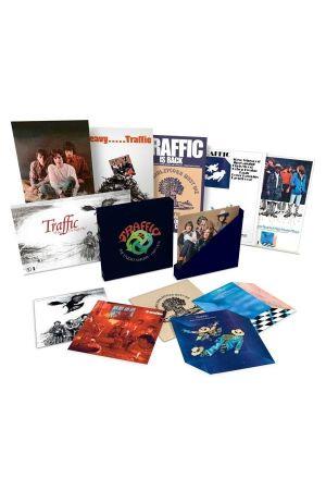 THE STUDIO RECORDINGS 1967/1974 - 6 LP BOX