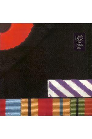 THE FINAL CUT (LP)