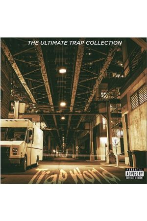 THE ULTIMATE TRAP COLLECTION