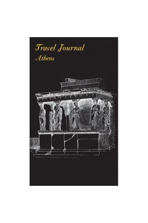 TRAVEL JOURNAL - ATHENS