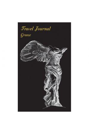 TRAVEL JOURNAL - GREECE