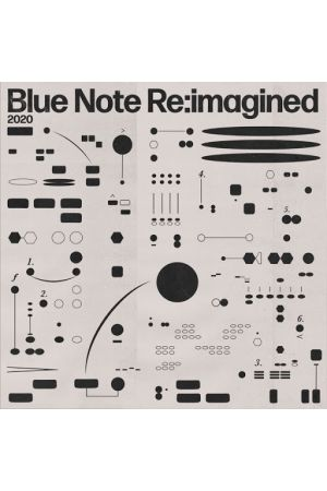 BLUE NOTE RE: IMAGINED (2LP)