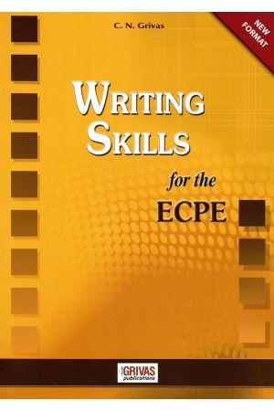 WRITING SKILLS ECPE NEW FORMAT 2021