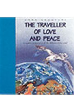 THE TRAVELLER OF LOVE AND PEACE