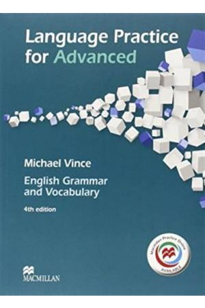 LANGUAGE PRACTICE FOR ADVANCED SB (+ MPO PACK) 4TH ED