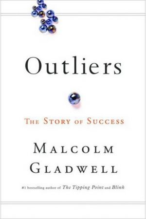 OUTLIERS (HARDCOVER)