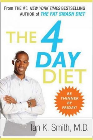 THE 4 DAY DIET (HARDCOVER)